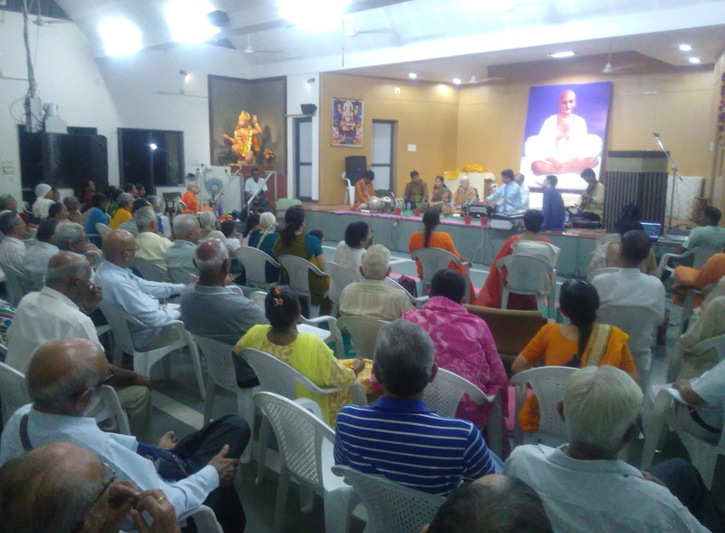 2018 Gandhi Jayanti