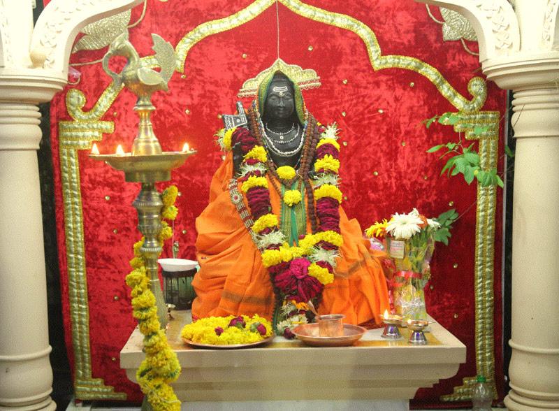 2015- Shankaracharyaji Jayanti