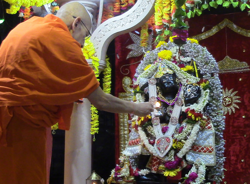 2017 – Hanuman Jayanti