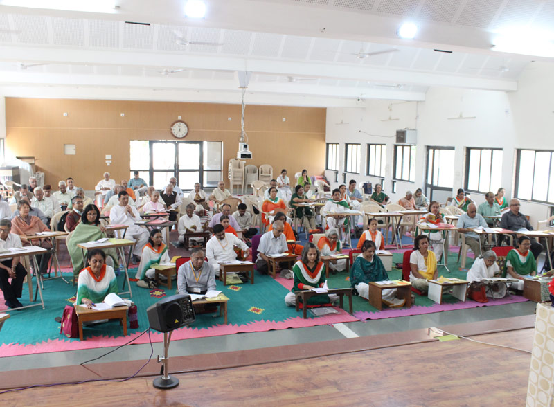 Vedanta Classes